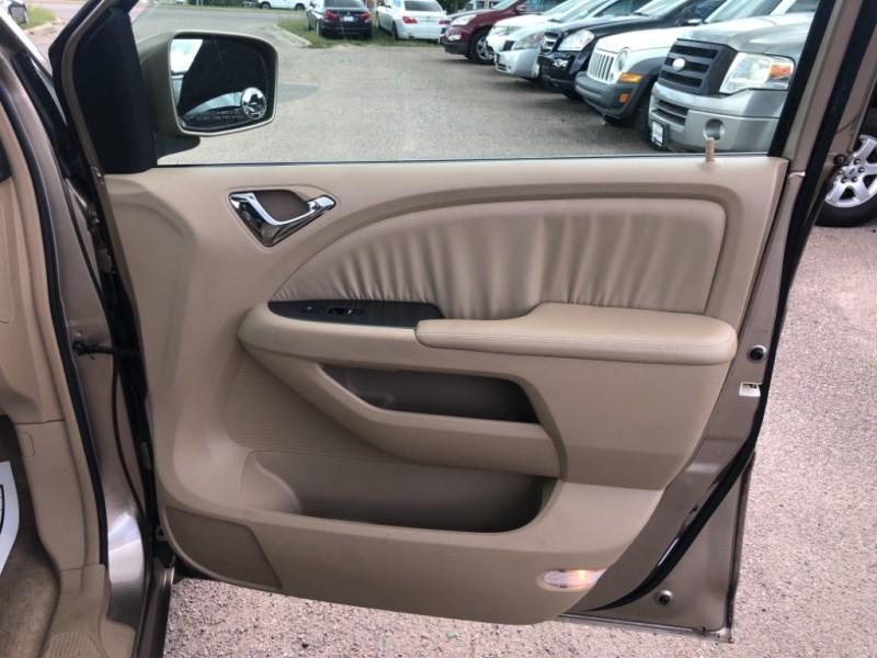 Honda Odyssey 2006 price $6,200