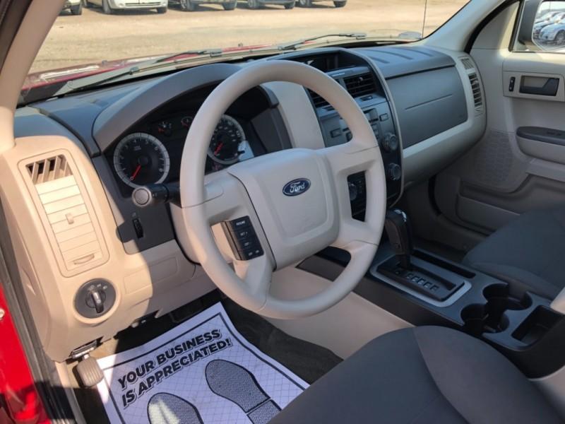 Ford Escape 2008 price $5,800