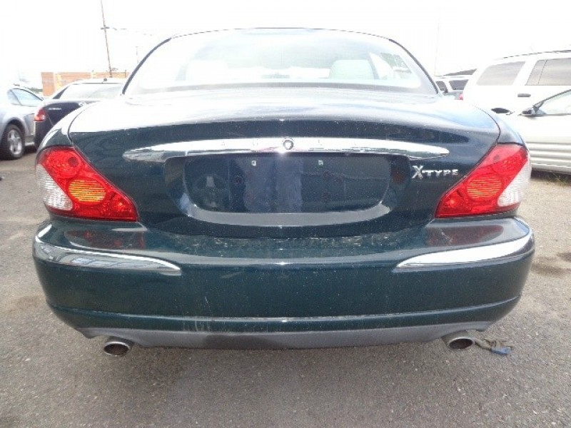 Jaguar X-TYPE 2002 price $3,500 Cash