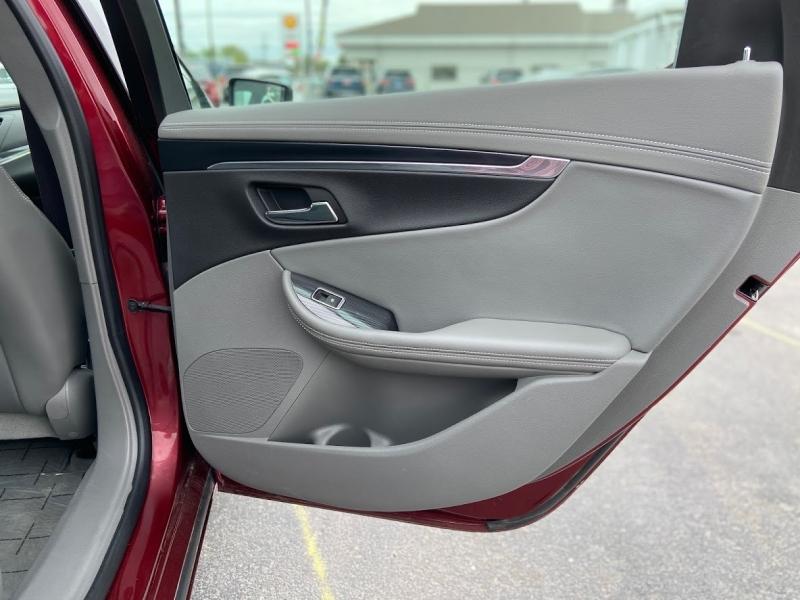 Chevrolet Impala 2016 price $19,995