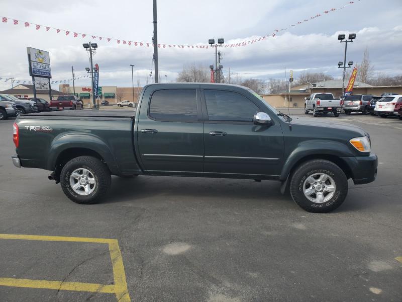 Toyota Tundra 2006 price $10,995