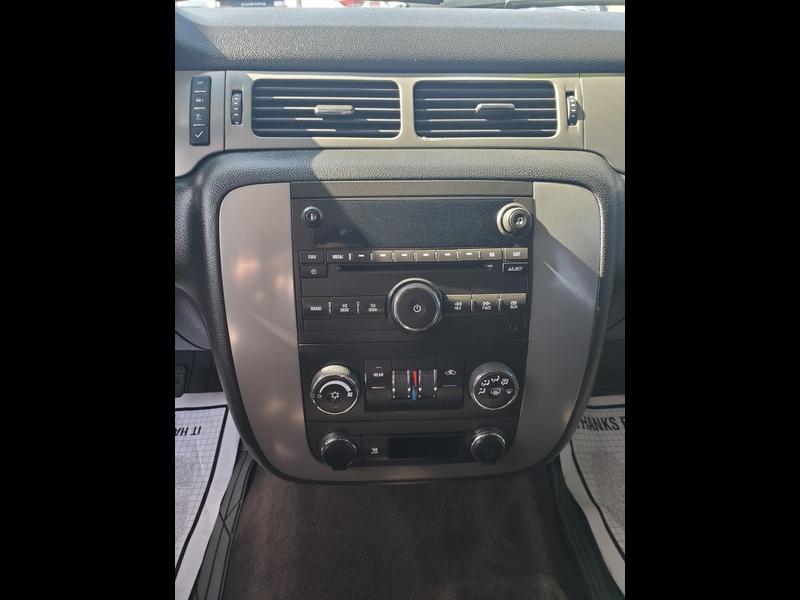 Chevrolet Tahoe 2010 price $10,995