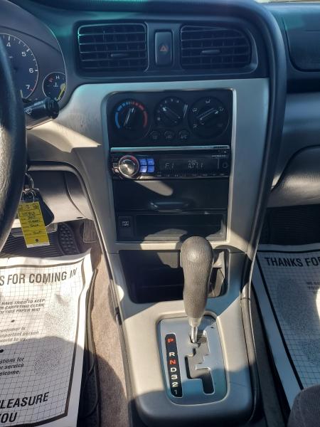 Subaru Baja 2003 price $6,995