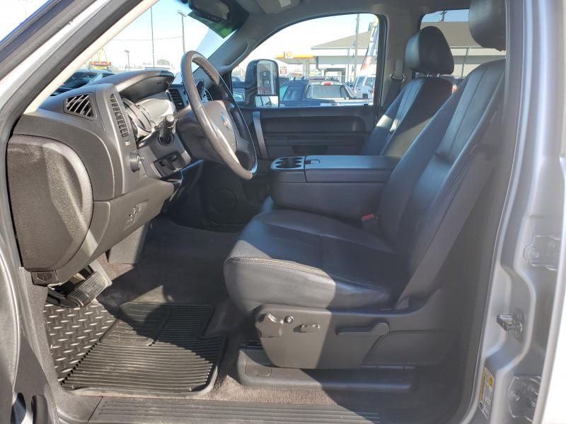 GMC Sierra 2500HD 2012 price $20,995
