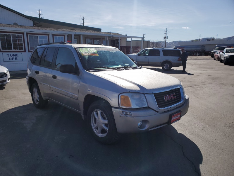 GMC Envoy 2004 price $6,995