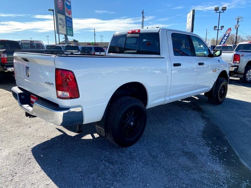 Dodge Ram 2500 2010 price $17,995