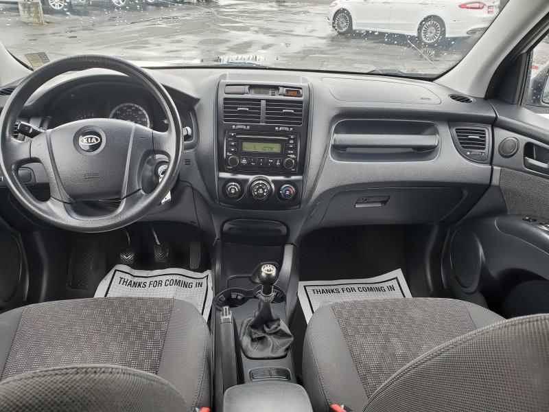 Kia Sportage 2005 price $3,995