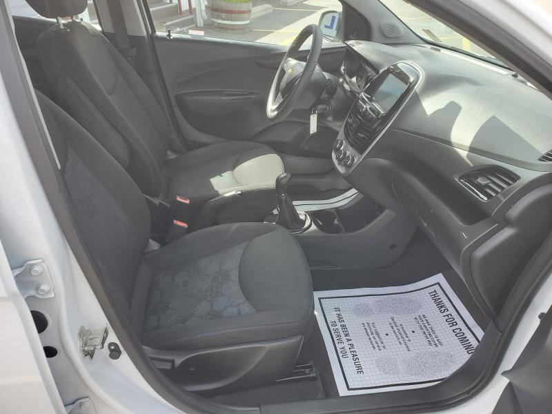 Chevrolet Spark 2016 price $7,995