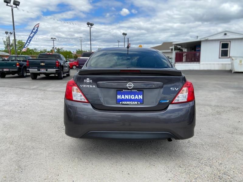 Nissan Versa 2015 price $7,995
