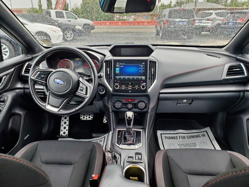 Subaru Impreza 2017 price $16,995