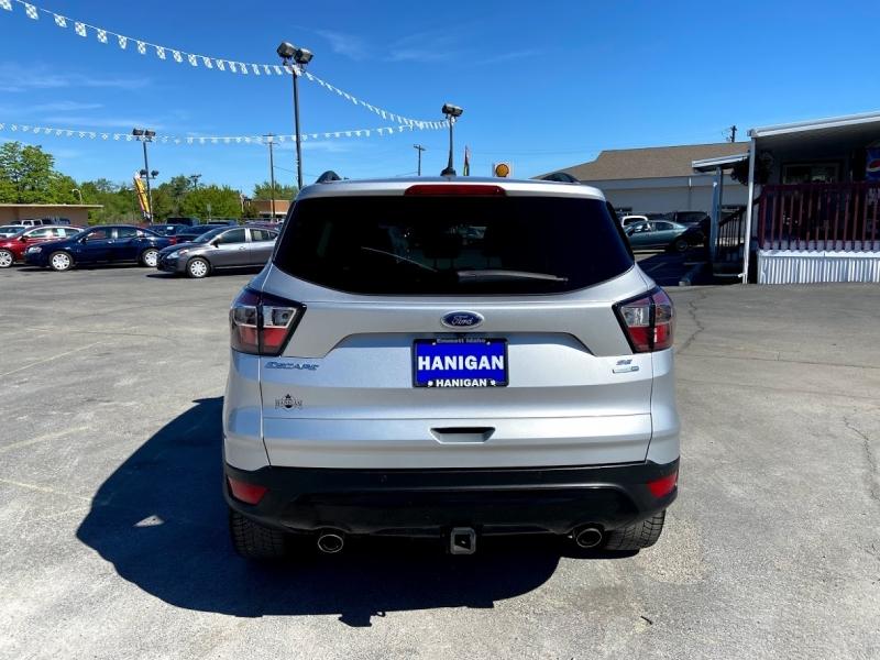 Ford Escape 2017 price $10,995