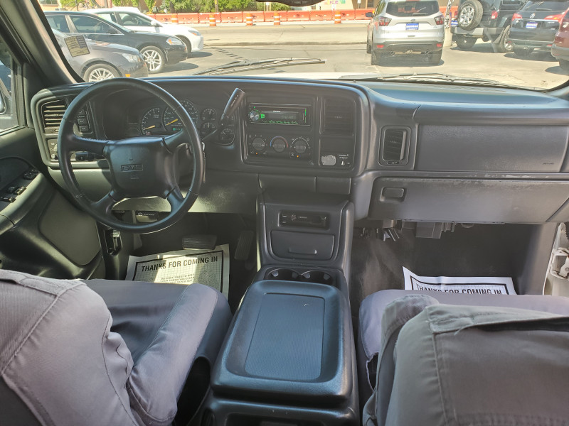 GMC Sierra 1500 2001 price $4,995