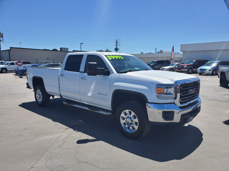 GMC Sierra 3500HD 2016 price $39,995