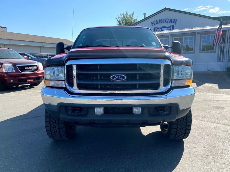 Ford Super Duty F-250 2004 price $16,995