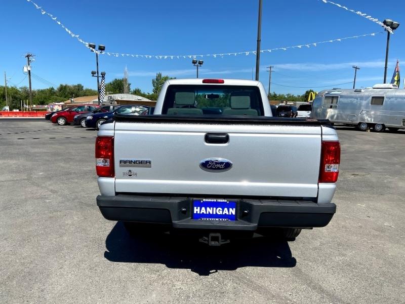 Ford Ranger 2011 price $10,995