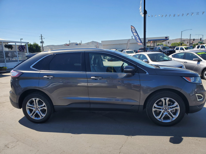 Ford Edge 2017 price $28,995