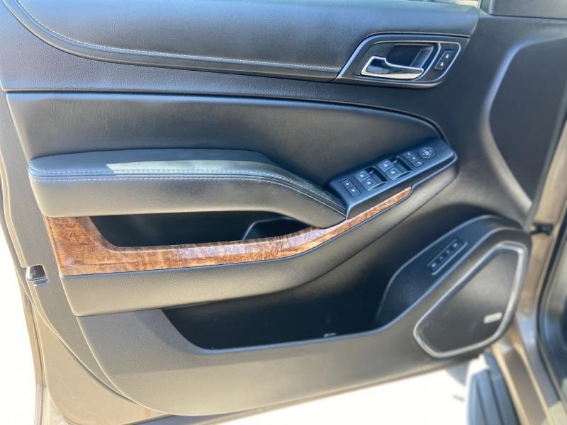 Chevrolet Tahoe 2016 price $39,995