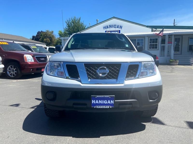Nissan Frontier 2015 price 12995