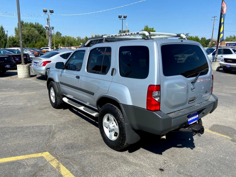 Nissan Xterra 2004 price $7,995
