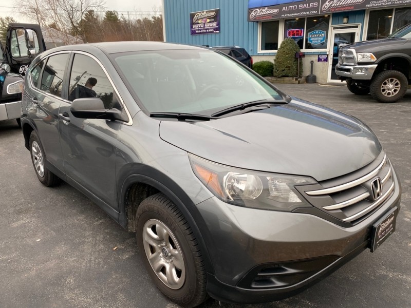 HONDA CR-V 2014 price $10,900
