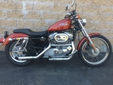 Harley-Davidson Sportster 2000