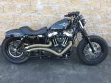 Harley-Davidson XL1200x 48 2013