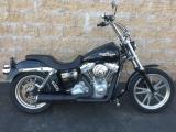 Harley-Davidson DYNA 2006