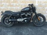 Harley-Davidson Sportster 883 2012