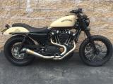 Harley-Davidson Harley Scrambler 2015