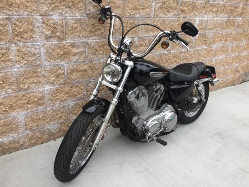 Harley-Davidson XL883L Sportster 2007 price $4,999