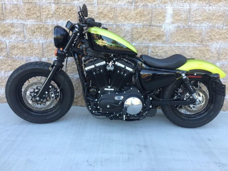 Harley-Davidson XL883N 2018 price $8,599