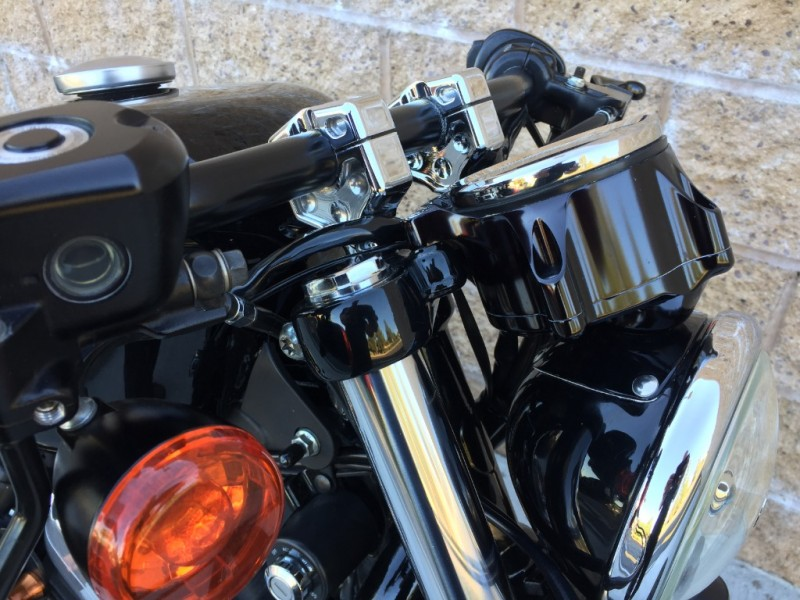 Harley-Davidson XL1200 Nightster 2007 price $5,199