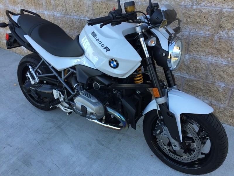 BMW R1200R 2014 price $9,899