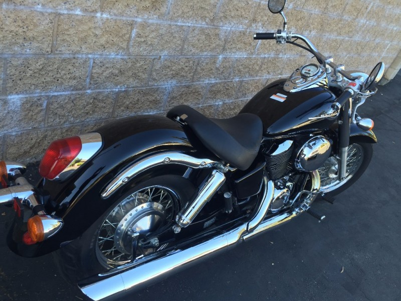 69 miles honda vt750dc ace inventory rpe motorcycle for Valley view motors whittier ca