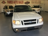 Ford Explorer Sport 2003