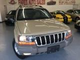 Jeep Grand Cherokee 1999
