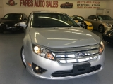 Ford Fusion 2011