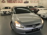 Honda Accord Sdn 2005