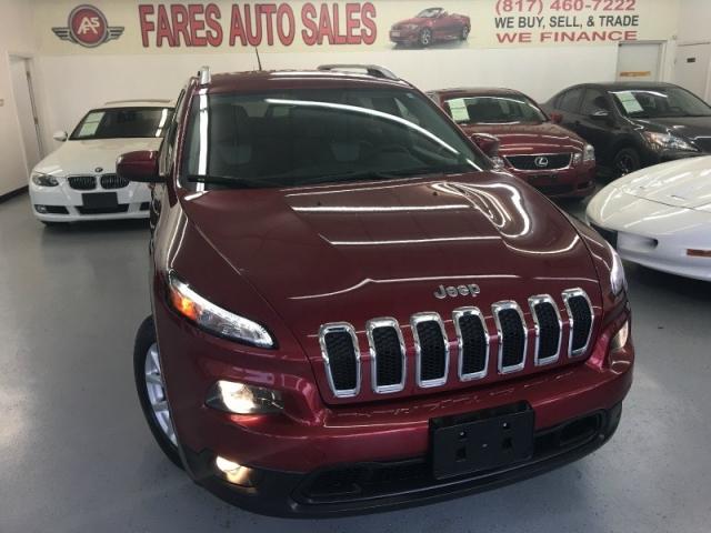 2014 Jeep -