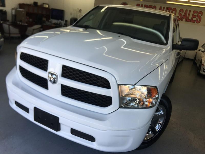 RAM 1500 2014 price $16,998