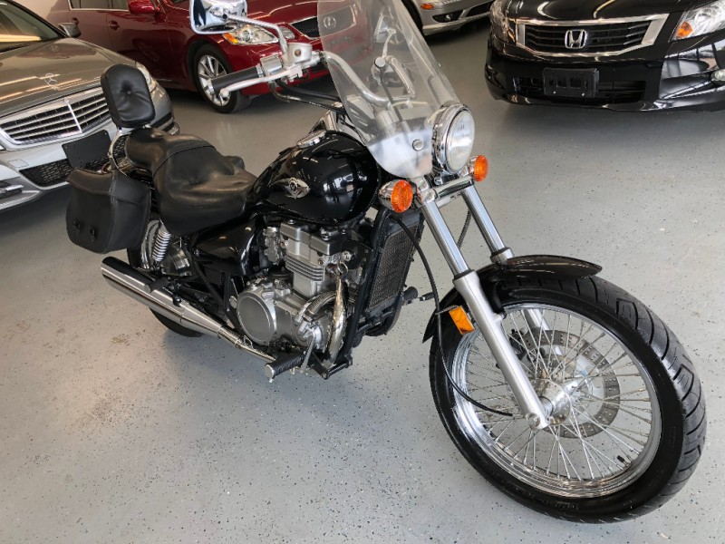 KAWASAKI VULCAN EN500-C 2007 price $2,000