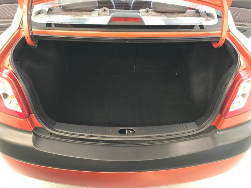 Kia Rio 2009 price $4,500
