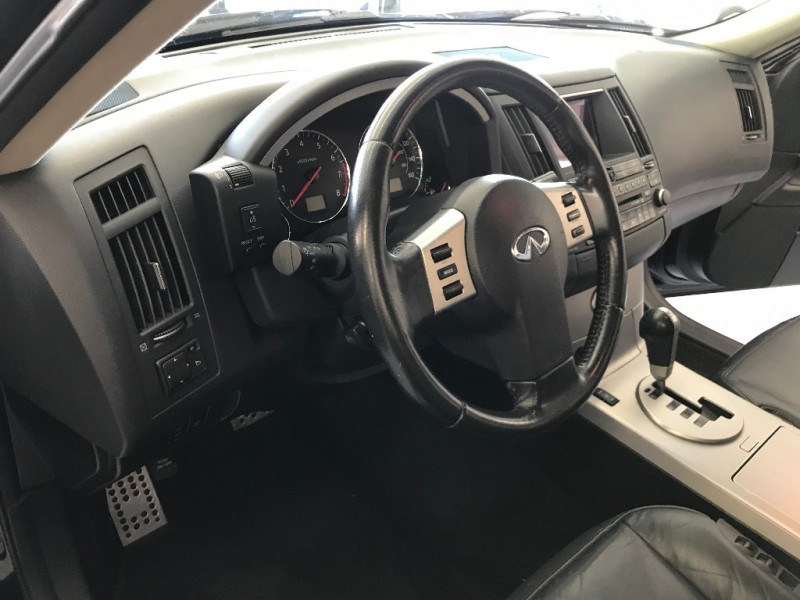 Infiniti FX35 2004 price $6,500