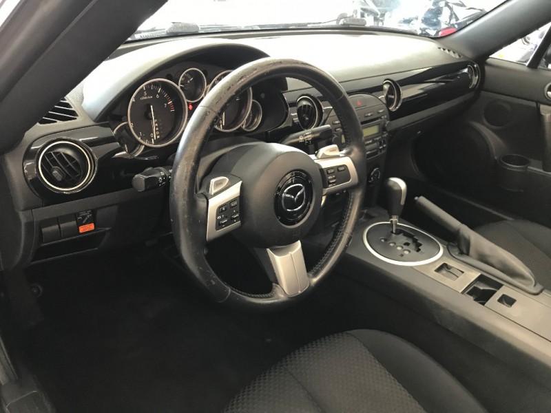Mazda MX-5 Miata 2007 price $8,998