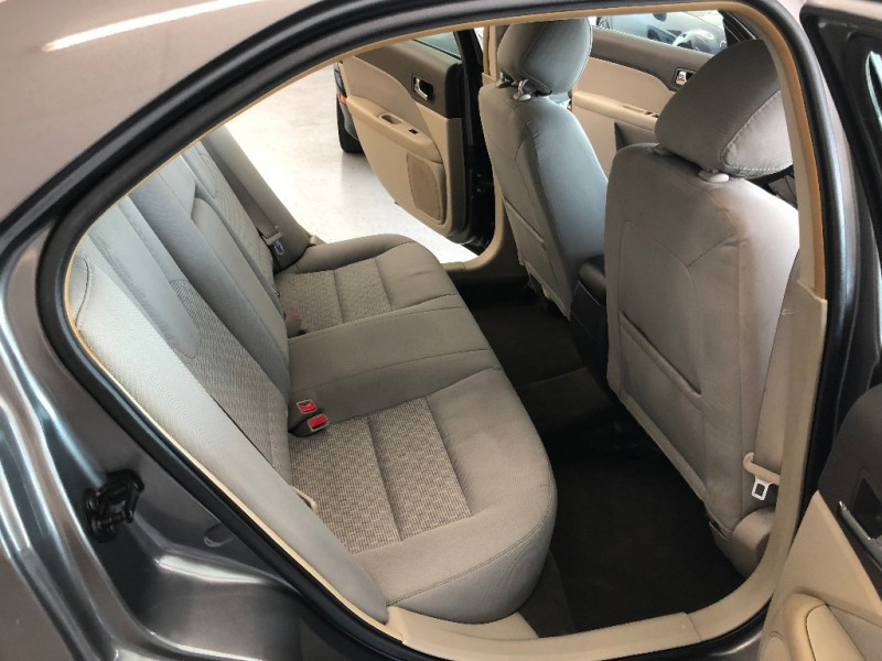 Ford Fusion 2012 price $7,500