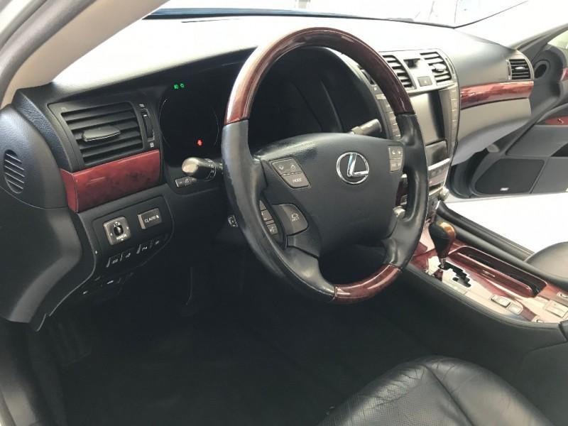 Lexus LS 460 2010 price $10,500