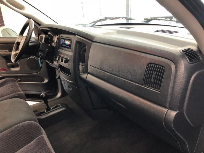 Dodge Ram 1500 2005 price $11,500