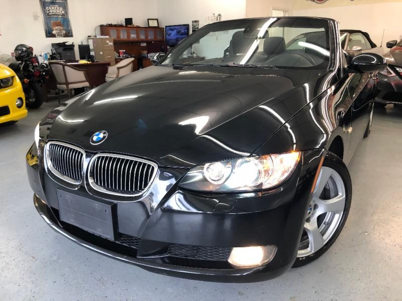 BMW 3-Series 2008 price $10,650