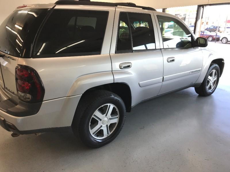 Chevrolet TrailBlazer 2004 price $5,500