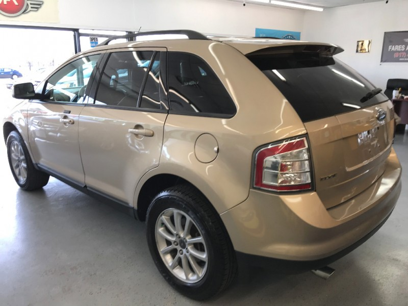 Ford Edge 2007 price $7,998